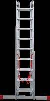 Металлические лестницы, стремянки