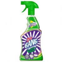 Чистящие, моющие и дезинфецирующие средства