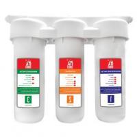 Фильтры для тонкой очистки воды, кувшины
