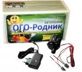 """Автополив """"ОГО-Родник-1"""" с датчиком влажности"""