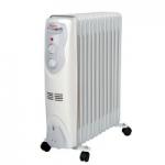 Радиатор масляный ОМ-12Н