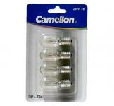 Лампа Camelion 7w E14 (д/ночника)