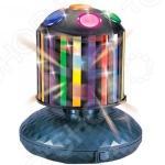 Диско- шар настольный Funray-222 Е14 25Вт