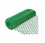Решетка заборная 1,8*20м.п. зеленая