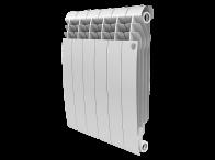 Радиатор Royal Thermo BiLiner Alum 500 - 8 секц